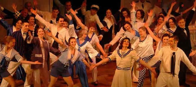 Anything Goes, 2006
