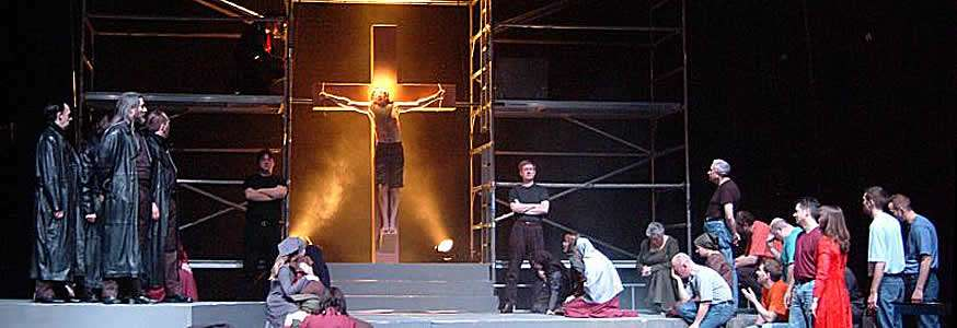 Jesus Christ Superstar, 2004
