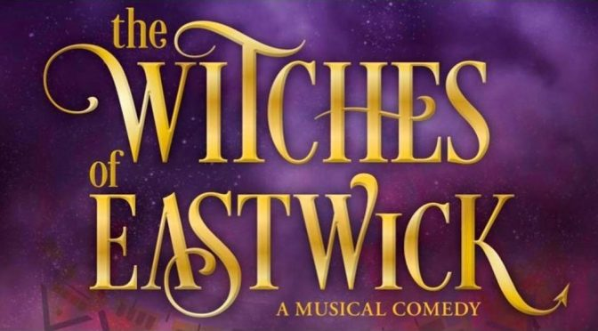 Cast Announced for Witches of Eastwick