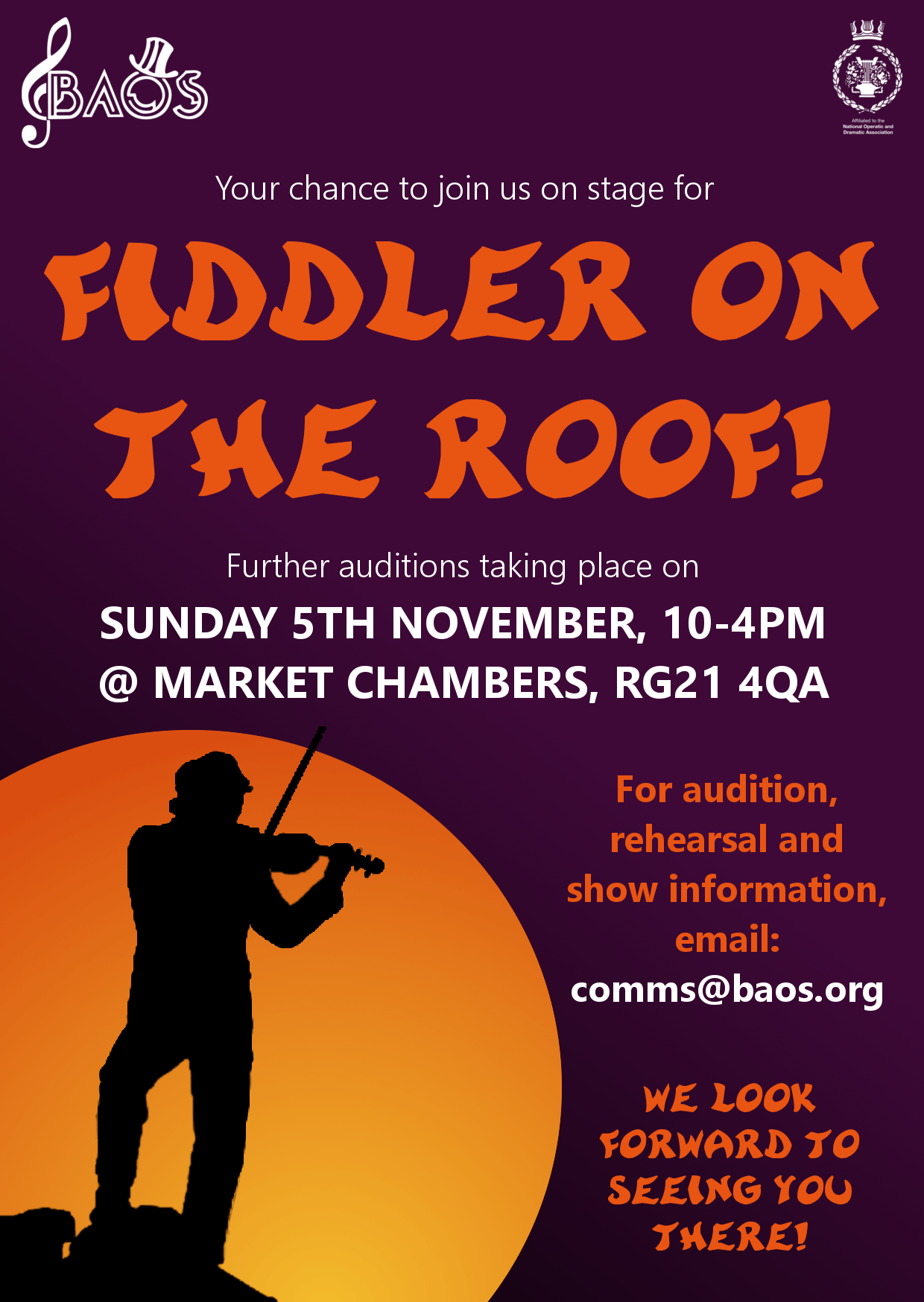 Fiddler Flyer