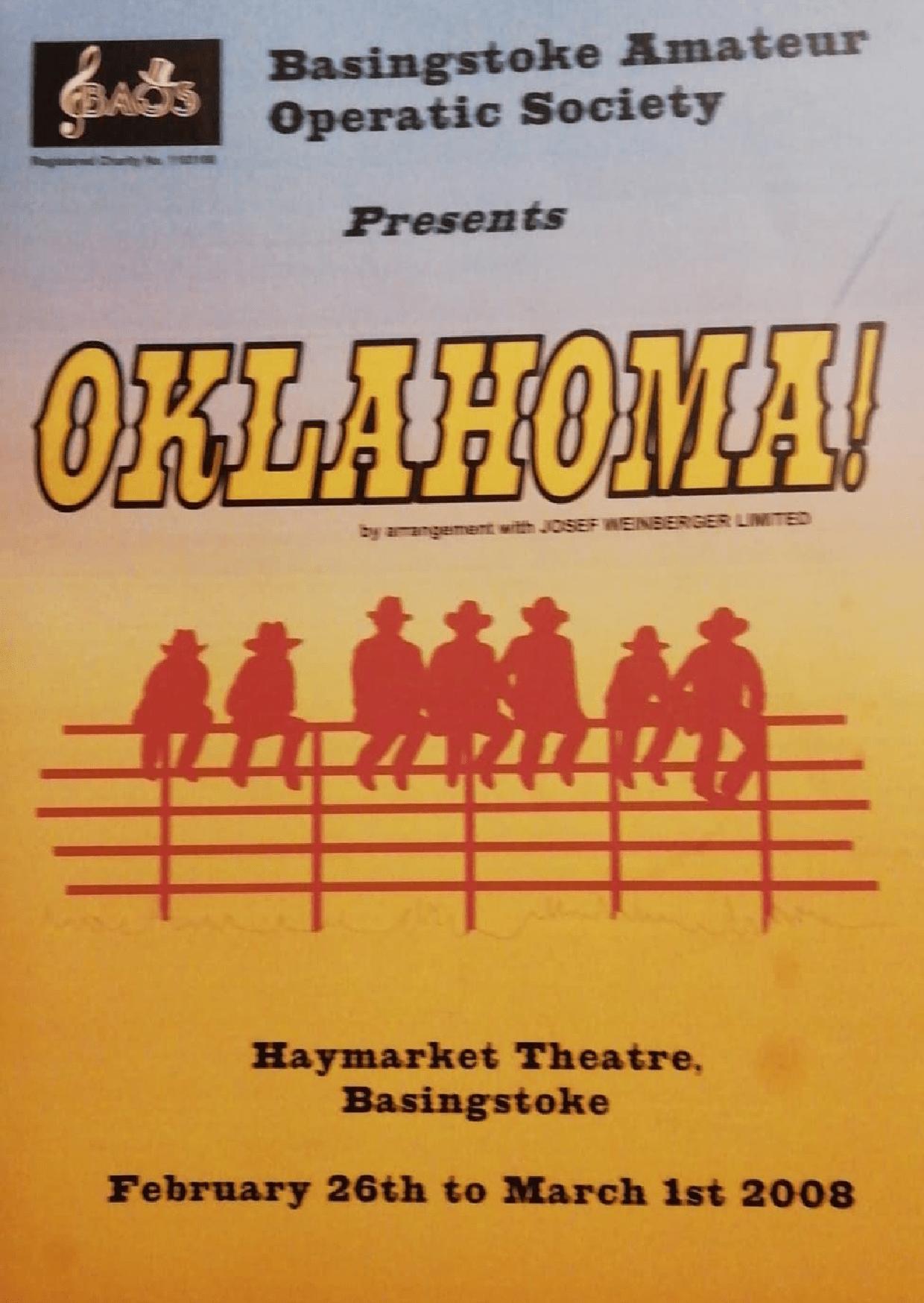 Oklahoma-Flyer