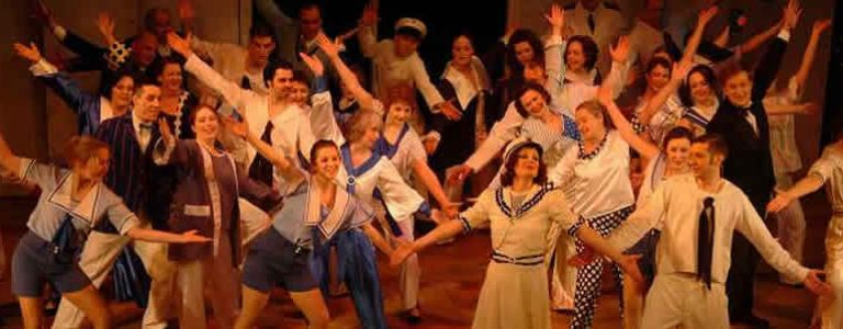 Anything Goes 2006